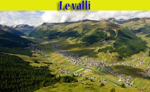 Livigno - vai alla pagina le_valli